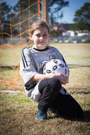 STORM Soccer 2014