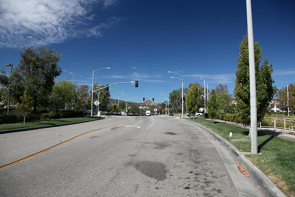 Commerce Center Drive