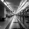 Station Tsim Sha Tsiu