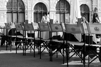 Trieste, Italy 2013