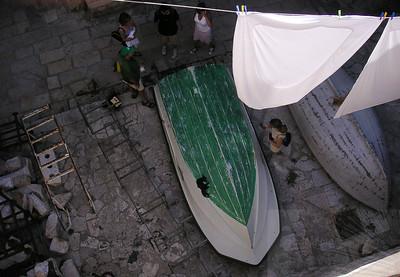 Dubrovnik, Croatia 2003
