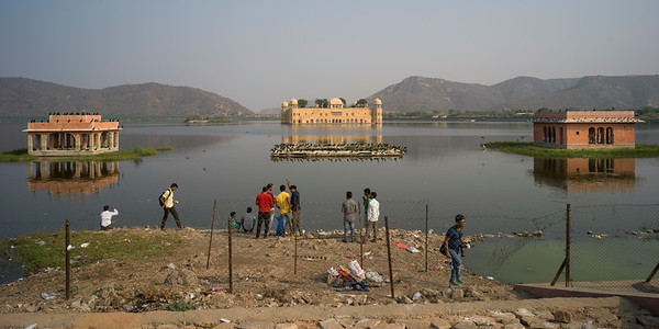 Jal Mahal Grand Palace