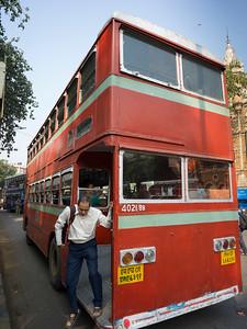 Chhatrapati Shivaji Maharaj Terminus