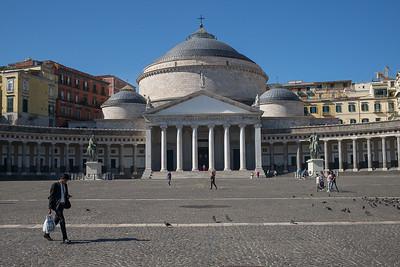 Naples Italy