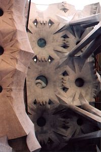 """Gaudi Close-Up"""
