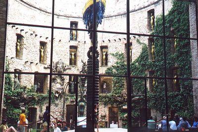 """Dali Museum"""