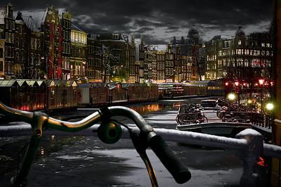 Winter Wonderland Amsterdam