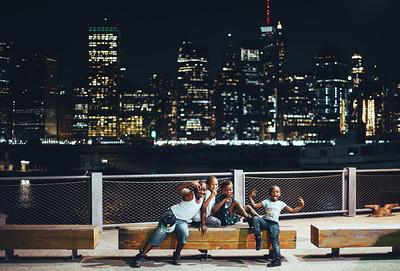 The Boys of Brooklyn