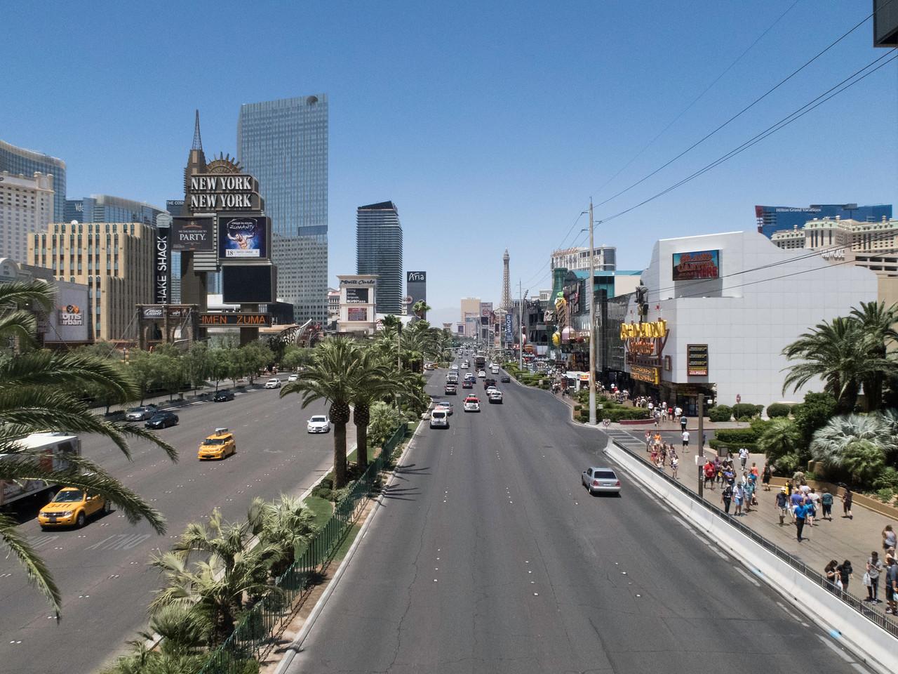 """""""The Strip"""", Las Vegas, NV"""