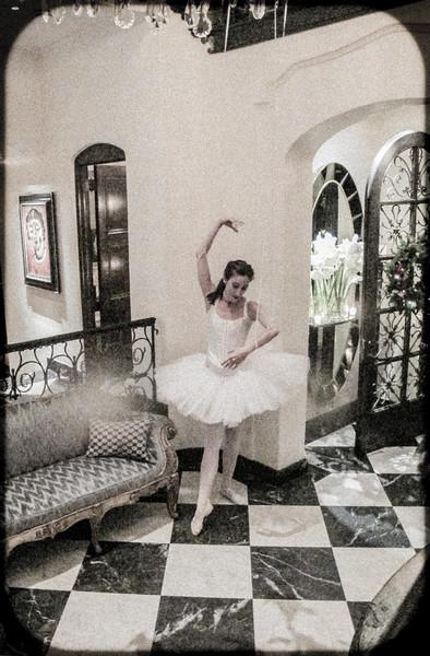 Ballet & Strings