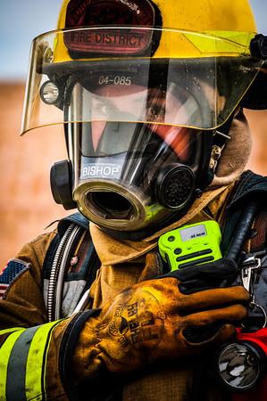 Drexel Heights / Pascua Pueblo  Live Fire Training