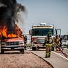 Guadalupe Fire Car Fire-1135