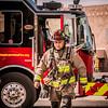 MVFD Live Fire C shift 2083