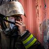MVFD Live Fire C Shift 1110