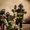 MVFD Live Fire C shift 2283