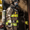 MVFD Live Fire C shift 2973