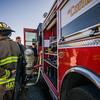 MVFD Live Fire A Shift 1103