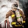 MVFD Live Fire C shift 2420