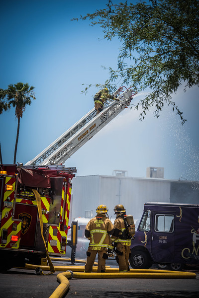 TFD Recycle Fire-1406