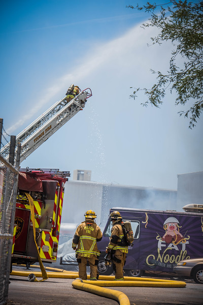 TFD Recycle Fire-1157