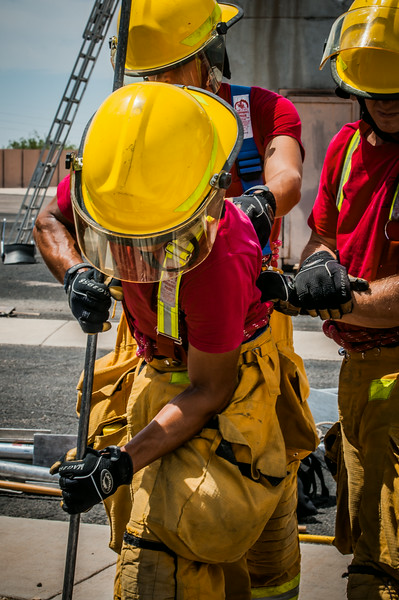 TFD Academy Repelling-2149