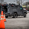 Yonkers PD SWAT Training 2112