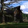 Eagle Creek Barn