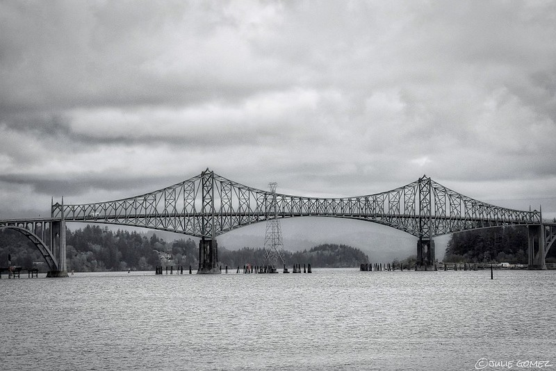 McCullough Memorial Bridge (built 1936)