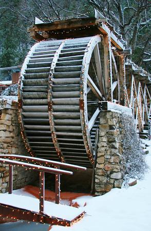 Old Dowlin Mill, Ruidoso, NM