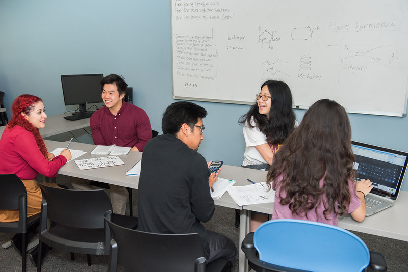 Toro Learning and Testing Center at California State University Dominguez Hills