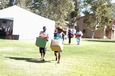 2014 Move in Day