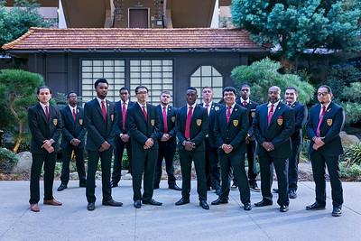 Male Success Alliance 2015