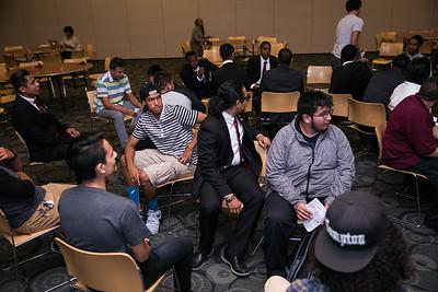 MSA First General Board Meeting
