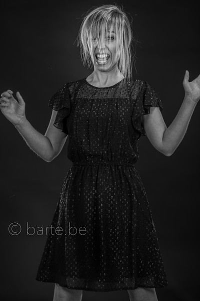 studio shoot - barte.be