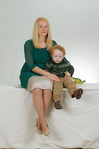 Family Portraits - Page