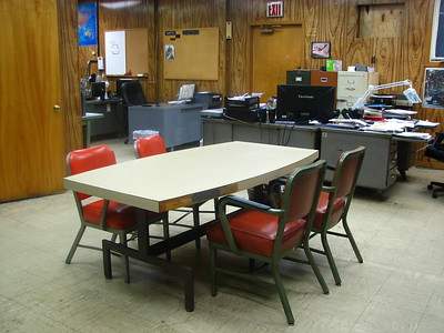 STUDIO B The dimensions of Studio B are 60' wide and 220' in length with a height of 40'. Air Conditioning and Heat is available so that production could be done anytime of year for your comfort.  http://www.eastofhollywoodny.com/studios/studio-b/