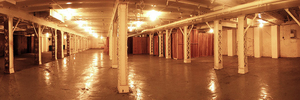 STUDIO A The dimensions of Studio A are 92' wide and 140' in length with a height of 30'. Air Conditioning and Heat is available so that production could be done anytime of year for your comfort. Office spaces are also available in the studio.  EXPRESS LINK: http://www.eastofhollywoodny.com/studios/studio-a/