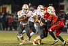 Boone Braves @ Edgewater Eagles Varsity Football 62nd Annual Battle for the Barrel   -  2014 - DCEIMG-0762