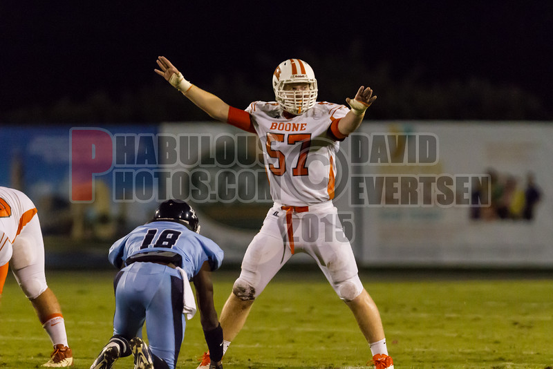 Boone Braves @ Dr  Phillips Panthers Varsity Football -  2014 - DCEIMG-9259