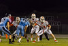 Boone Braves @ Dr  Phillips Panthers Varsity Football -  2014 - DCEIMG-9233