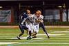 University Cougars @ Boone Braves Freshman JV Football  - 2017- DCEIMG-4590