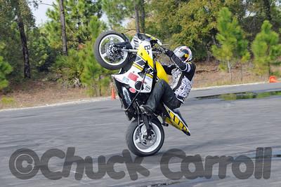 Stunt Wars 2010 - Orlando Florida