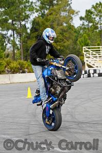 Stunt Wars Sunday January 16, 2011 - Finals , Kissimmee Florida