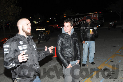 StuntWars Pre Party - Kissimmee, Fl - January 13, 2011
