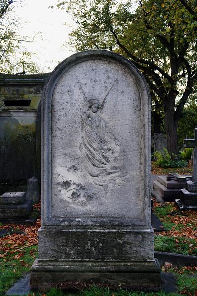 Brompton Cemetery, London