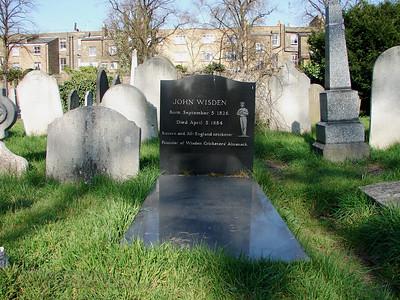 Brompton Cemetery - London