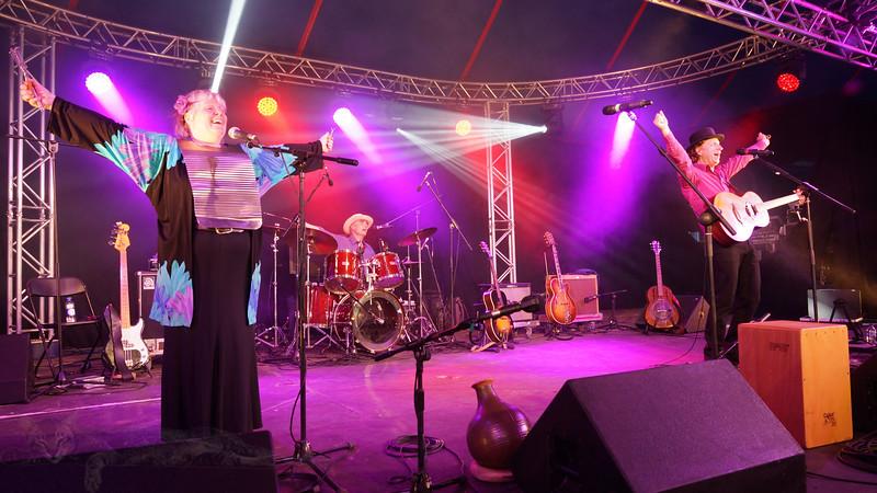 Ealing Blues Festival - 2015