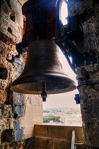 Church - Catedral de Huesca - Bell