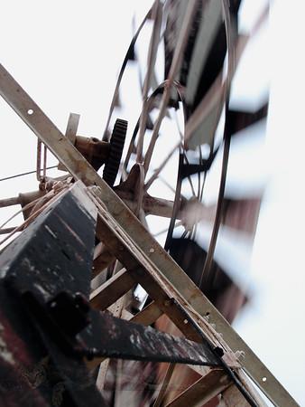 Windmill in Malaysia