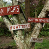 Notice about Rights in Uganda
